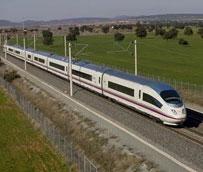 Renfe ofrecerá rutas combinadas de tren y autobús a Roquetas y Cazorla y con barco de Algeciras a Ceuta