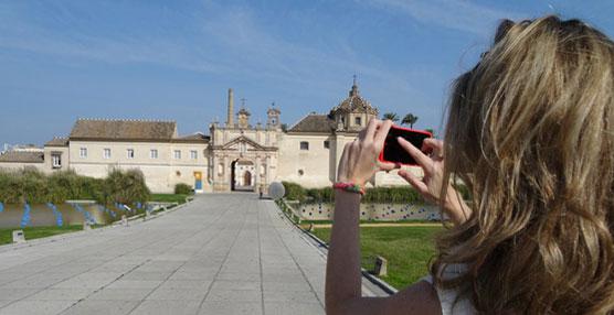 El proyecto 'Sevilla en Mi Bolsillo' se acerca al Internet de las personas, haciendo de la ciudad de Sevilla una 'Smartcity'.