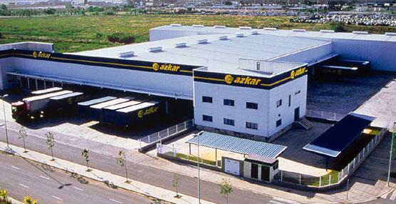 Azkar pone en marcha unas nuevas instalaciones en Azuqueca de Henares dedicadas a operaciones logísticas