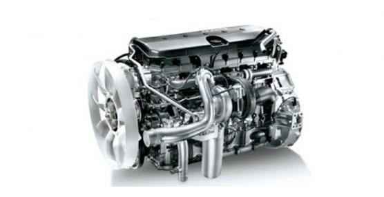 El nuevo motor Cursor 16 de FPT Industrial, es premiado como 'Diesel del Año 2014'