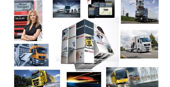 MAN Truck & Bus Iberia alcanzó una cuota de mercado del 12,5% en 2013, con previsiones de crecimiento