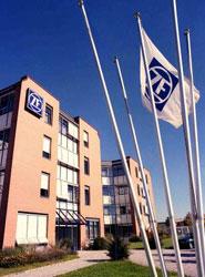 ZF levanta una nueva planta común en Pune (India) que reunirá la división de I+D local y la administración de ZF India