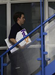 FedEx ha abierto más de 100 estaciones desde 2011.