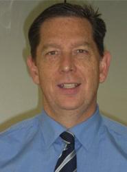 Nicolás Mouze, director comercial y Marketing de DHL Express Iberia