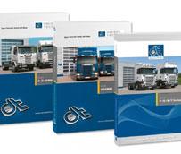 DT Spare Parts amplía la gama de recambios adecuados para MAN y publica un nuevo catálogo
