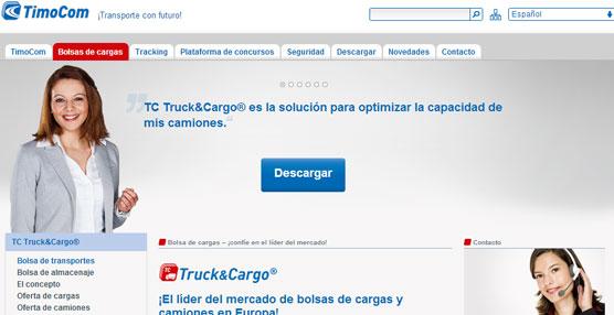 Fahrner Iberia, linea diagonal internacional y Transportes Internacionales Inter.-Tir apuestan por TC Truck&Cargo ®