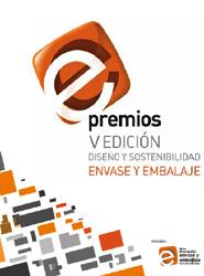 El Cluster del Envase y Embalaje entrega sus V Premios de Diseño y Sostenibilidad a cuatro proyectos