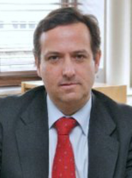 Juan Pablo Lázaro.