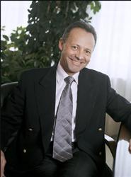 El Presidente de GEFCO España, Philippe Cossé. Foto: Nexotrans.