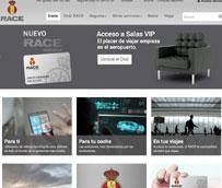 RACE pone en marcha una nueva plataforma web que dará servicio a más de ocho millones de clientes