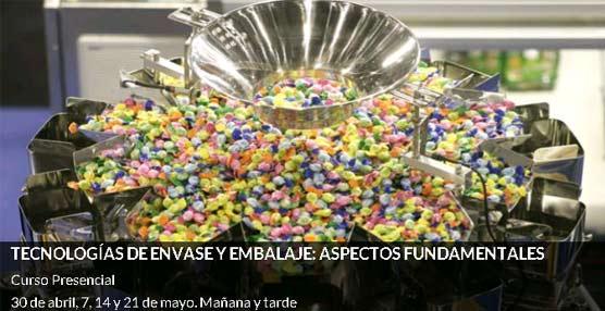 La Fundación Itene participa en una nueva edición del curso de tecnologías de envase y embalaje en Barcelona