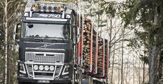 Comienzan las ventas del Nuevo FH16 Euro 6, el camión considerado el más fuerte del mundo