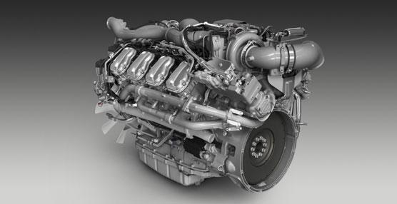 Scania amplía aún más su gama de combustibles alternativos con el motor V8 para Euro 6 y el 100 % de biodiésel