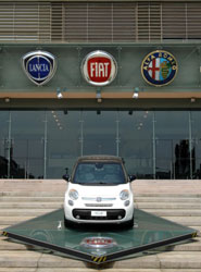Fiat Professional se posiciona cuarto dentro del ranking de vehículos comerciales.