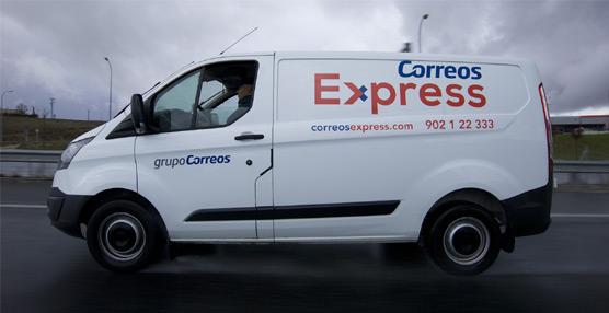 Correos cambia la marca Chronoexprés por Correos Express y agrupa en un único portfolio sus productos de paquetería