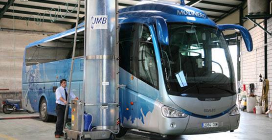 Castilla-la Mancha destina 43 millones de su tramo de financiación autonómica al transporte público escolar