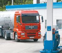 Astic lleva la problemática del robo de combustible al Comité de Transporte de Mercancías de IRU