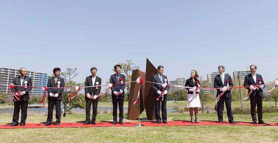 Gestamp se suma a la celebración del Año Dual España-Japón con su apoyo a la Exposición del Proyecto MU