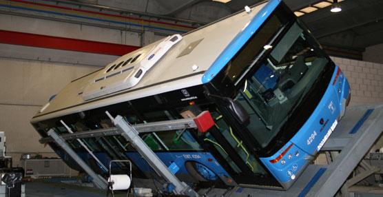 EMT de Madrid renueva la 'Certificación en Seguridad en el Transporte de Personas por Carretera en Autobús y Autocar' (CSEAA)