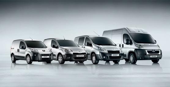 Peugeot lanza el nuevo WebStore Pro, web sobre vehículos comerciales dirigida a profesionales del Sector