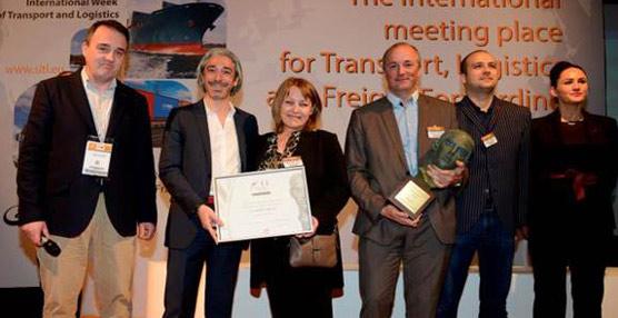 El Grupo Generix gana el premio al mejor producto de innovación logística del SITL por unas