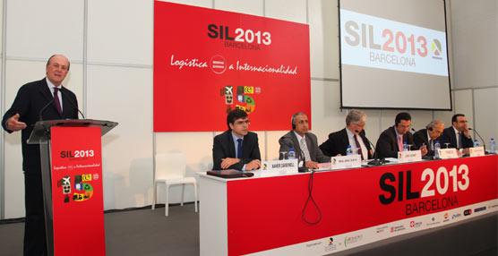 'Construyendo Conexiones', título elegido para el 12º Fórum Mediterráneo de Logística y Transporte del SIL