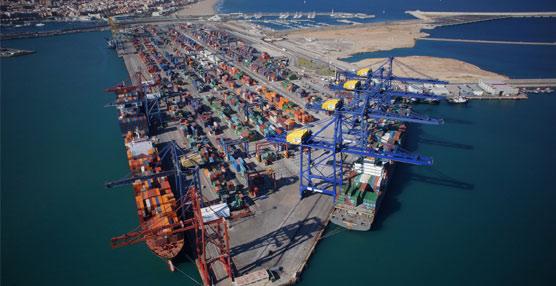 Mitsubishi Corp. se hace con el 25% de del capital de la Terminal de Contenedores de Valencia después de aliarse con TCB