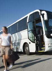 Asintra fomenta la movilidad en autobús en Semana Santa, cuando prevé que 4 millones de viajeros lo utilizarán