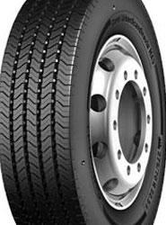 Neumáticos Continental de camión y autobús garantiza su rentabilidad incluso después del uso