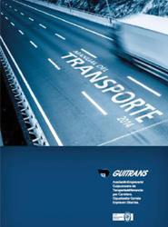 Guitrans publica su 'Manual del Transporte 2014', guía de consulta para el transportista por carretera