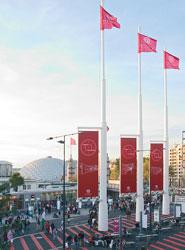 Transport Public se celebrará en Paris expo Porte de Versailles.