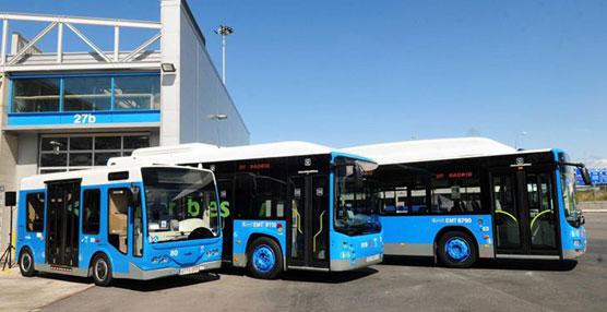 Málaga tiene un nuevo servicio de transporte público a Campanillas y al PTA que comenzará el domingo