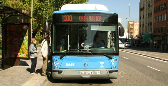 El Consorcio de Transportes de Madrid promueve el acceso en transporte público al Mutua Madrid Open