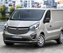 Opel y Renault presentan en Ámsterdam, en un evento conjunto, sus furgonetas Vivaro y Trafic