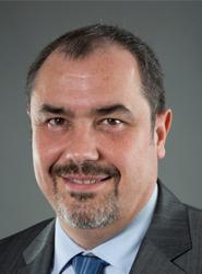 El Director General de Crown España, Javier Valderrama. Foto Crown.