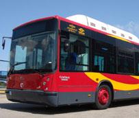 Tussam licita la adquisición de diez nuevos autobuses por más de tres millones de euros