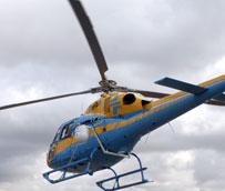 Trafico pone en servicio un nuevo Pegasus para la segunda fase de la operación salida de Semana Santa