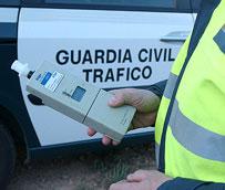 Más de 30.000 conductores han sido denunciados por excesos de velocidad durante la última campaña de la DGT