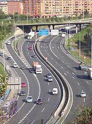 PONS Seguridad Vial llama a la conducción responsable en los desplazamientos de esta Semana Santa