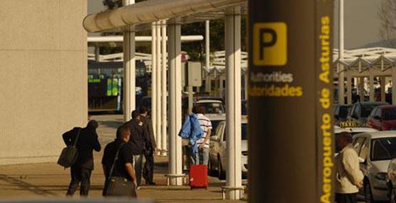 El CTA implanta un sistema de salidas flexibles para los buses del aeropuerto