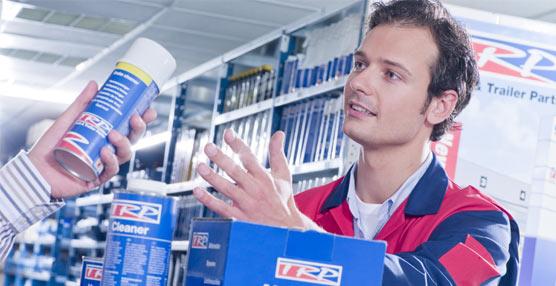 A 20 años del inicio del programa TRP de Paccar Parts la cartera de productos alcanza los 72.000 artículos