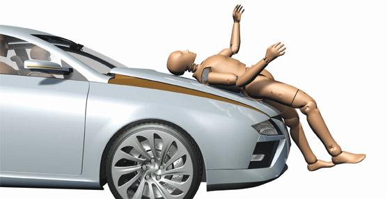 Continental recibe el premio PACE 2014 de 'Automotive News' por el Sistema de Protección de Peatones