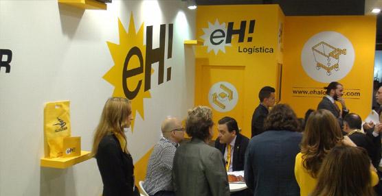Halcourier presenta eH!, su nueva herramienta para dar soluciones al comercio electrónico
