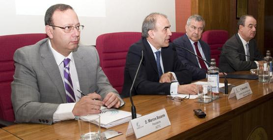 La Fundación Francisco Corell acoge una jornada técnica sobre los retos del transporte en Madrid