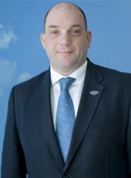 El belga Mitchell Peeters es el nuevo director general de Goodyear Dunlop Iberia desde el pasado 8 de abril