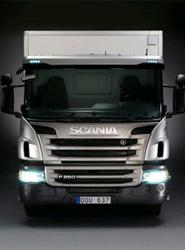 Scania se adjudica la entrega de unos 200 camiones de recogida de basura para Milán a través de un concurso público