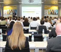 La Fundación Itene aborda una nueva edición del curso de tecnologías de envase y embalaje en Barcelona