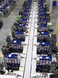 ICP Logística se adjudica la gestión de los servicios de reparación de los terminales móviles de Orange