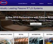 Checkpoint Systems y Mojix se alían para llevar a los minoristas la gestión de inventario RFID con manos libres