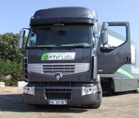 Renault Trucks lanza una promoción especial para los vehículos de más de cuatro años de antigüedad